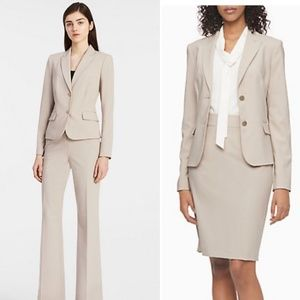 BNWT! Calvin Klein | Two Button Suit Jacket
